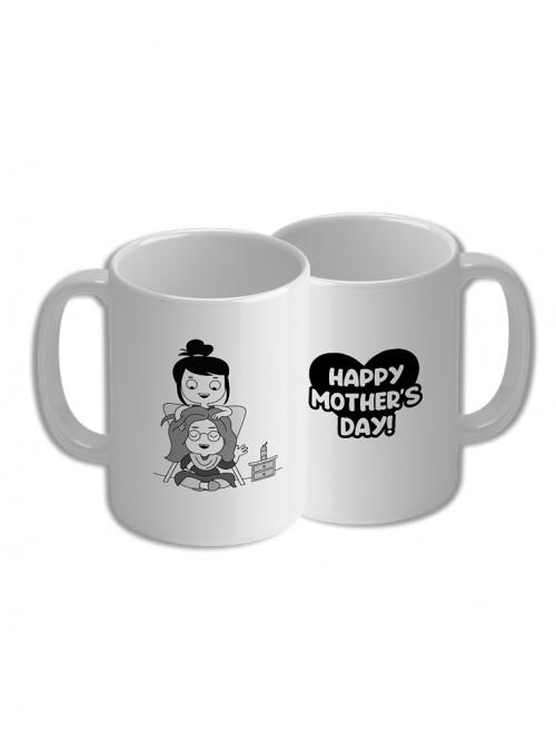 Happy Mother's day - Mug