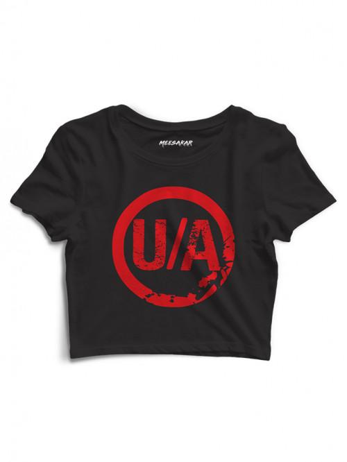 U/A - Censored