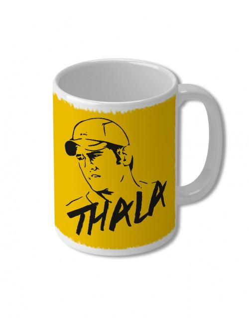 Thala Dhoni - Mug