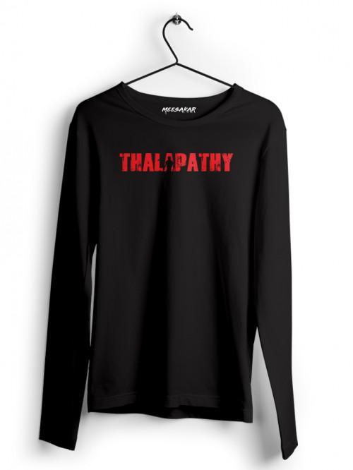 Thalapathy Fan