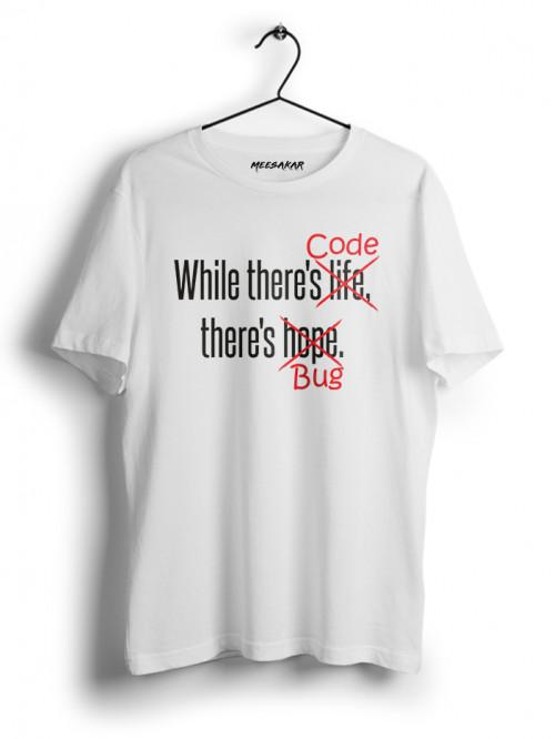 Code vs Bug