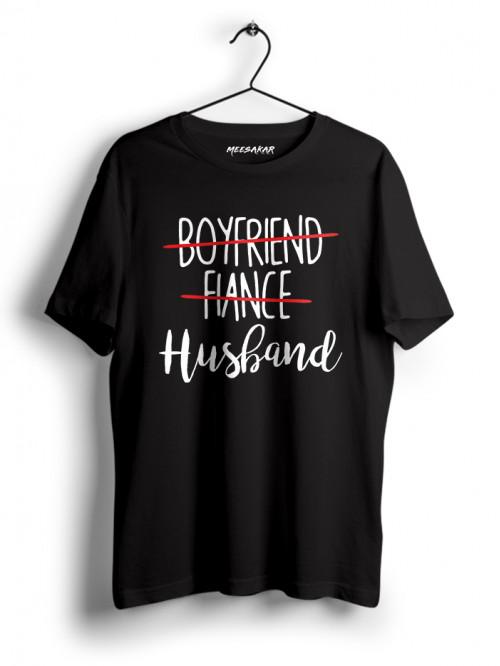Husband - Couple Tee