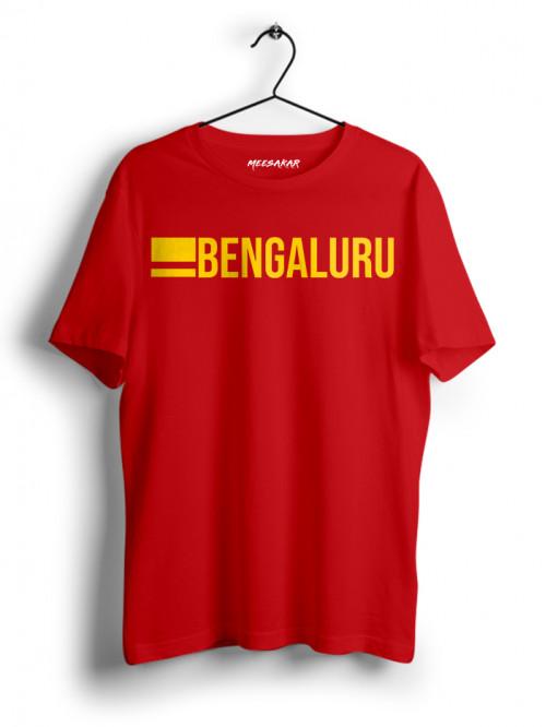 Bengaluru T-shirt