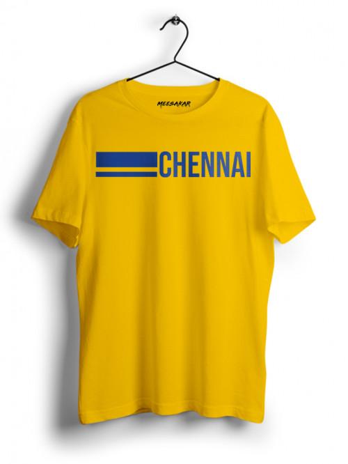 Chennai T-shirt