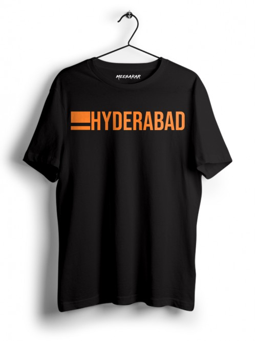 Hyderabad - My Pride