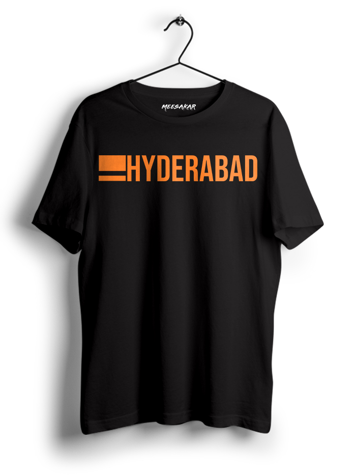 Hyderabad - My Pride