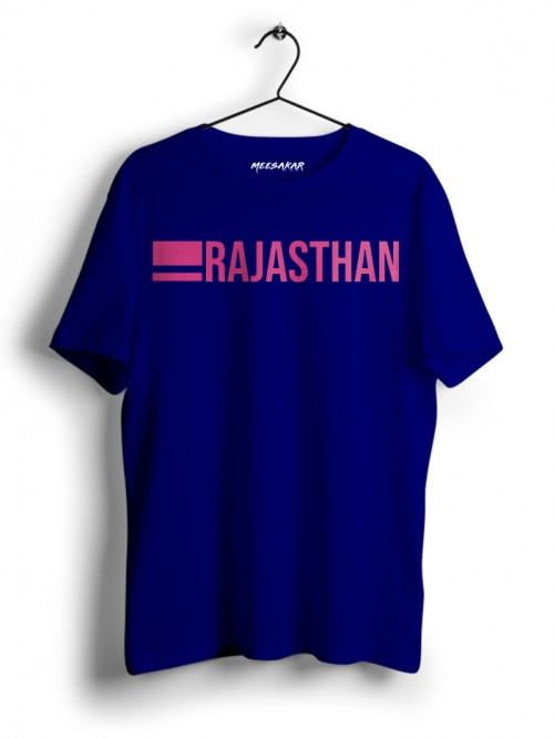 Rajasthan T-shirt