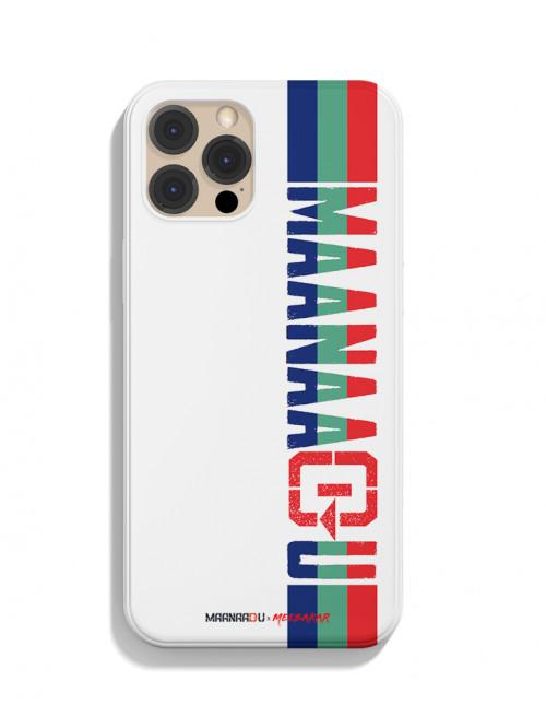 Maanaadu Flag - Mobile Case