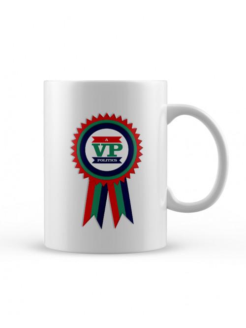 A VP Politics - Mug