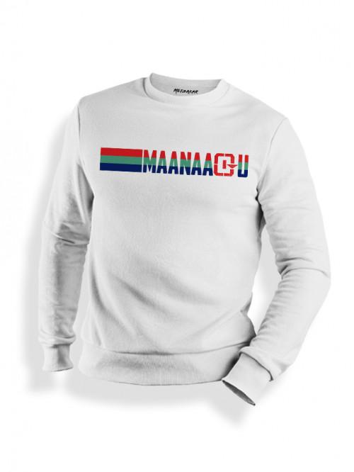 Maanaadu Flag - Sweatshirt