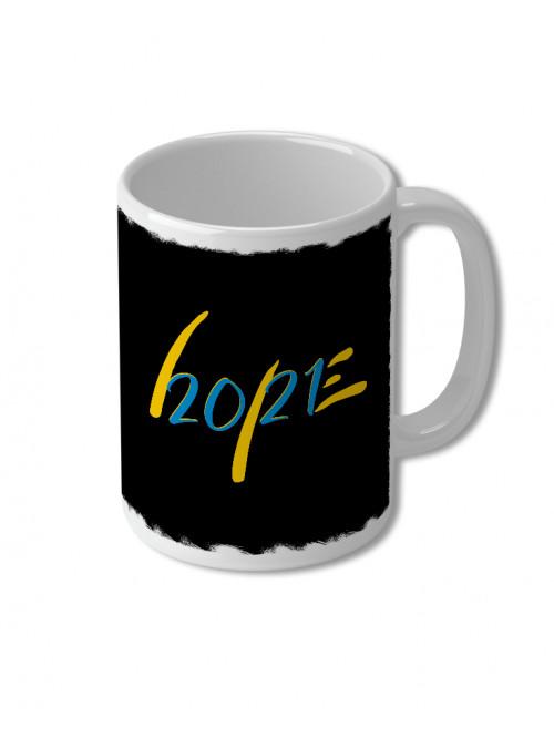 Hope 2021 - Mug