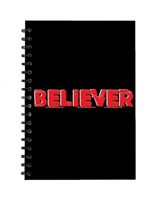 Believer - Notepad
