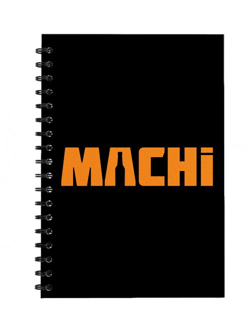 Machi - Notepad