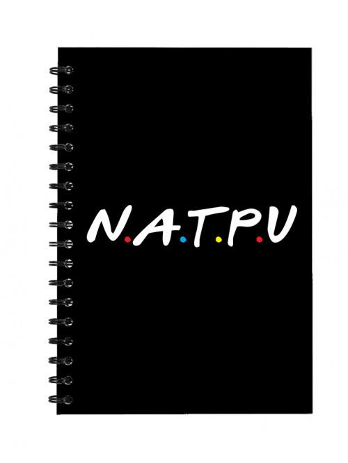 Natpu - Notepad