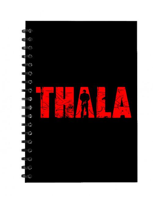 Thala Fan - Notepad