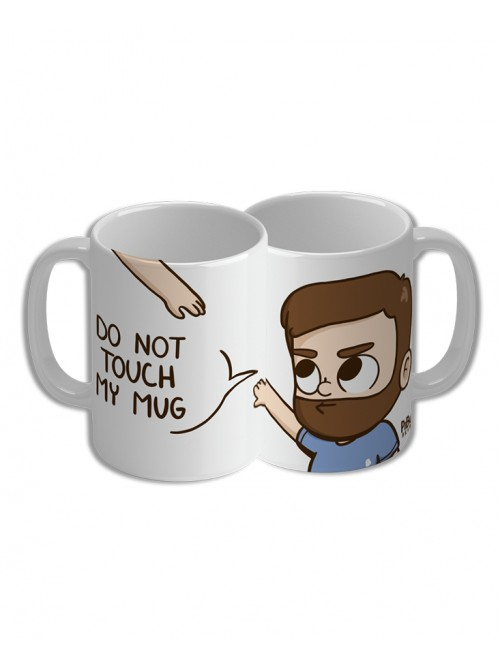 Bu - Don't Touch My Mug
