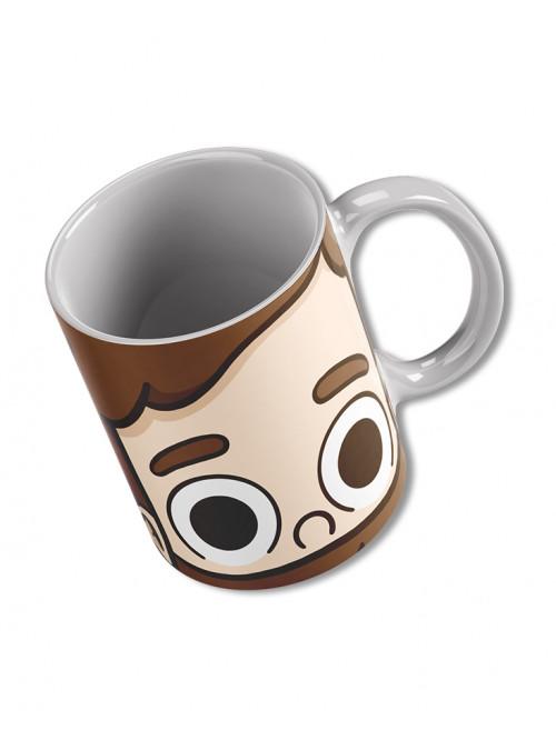 Bu Face - Mug