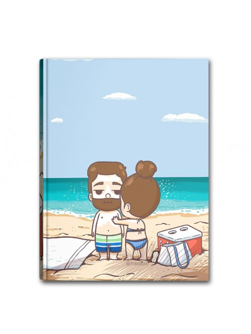 Pibu Beach - Notebook