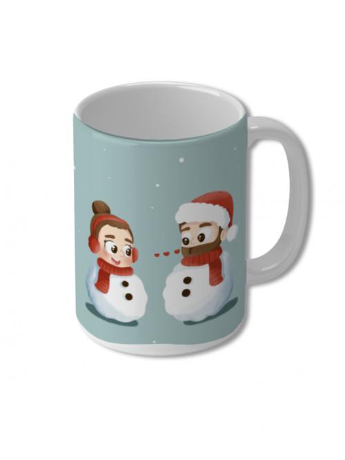 Merry Christmas - Mug