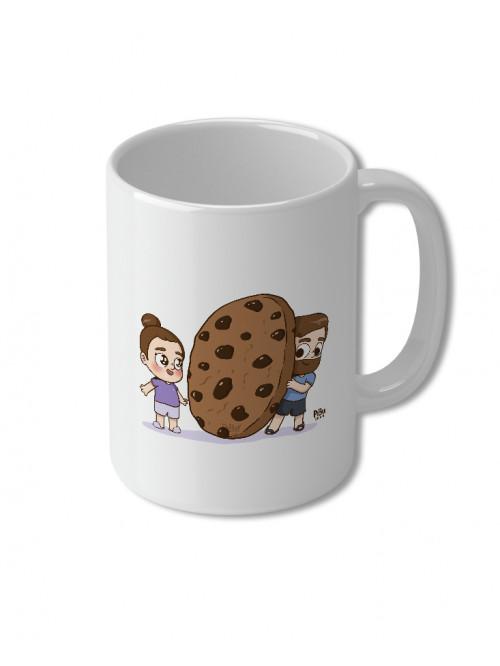 Pibu Cookie - Mug