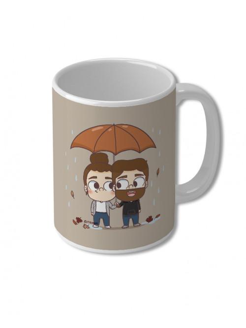 Pibu Autumn - Mug