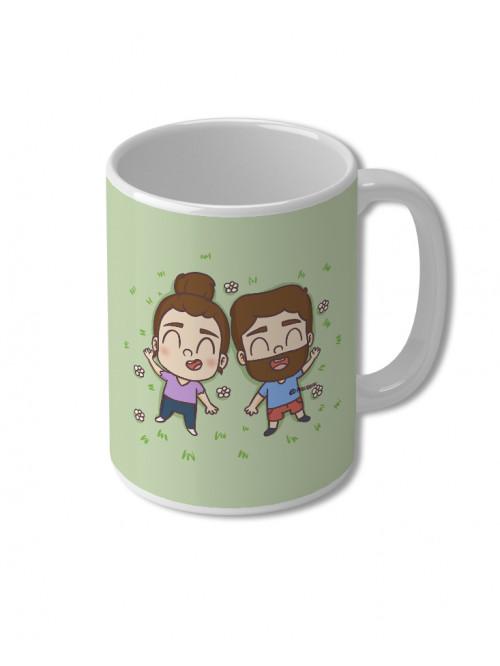 Pibu Spring - Mug