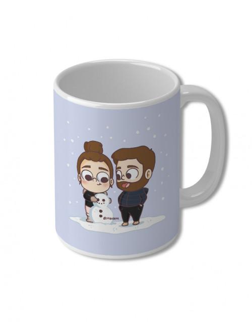 Pibu Winter - Mug