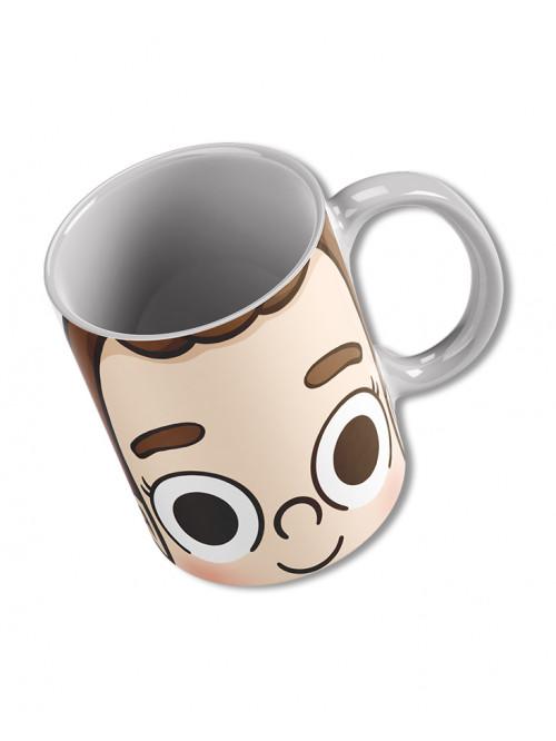 Pi Face - Mug