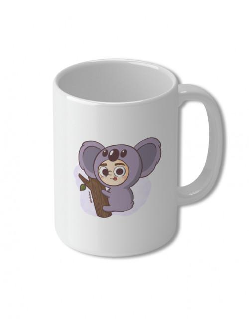 Koala Pi - Mug