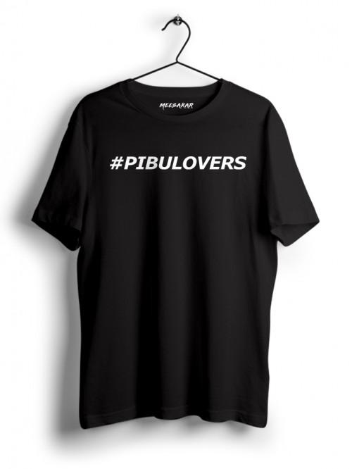 Pibu Lover - Men's Tee