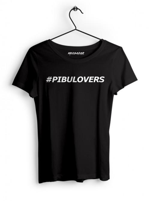Pibu Lover - Women's Tee