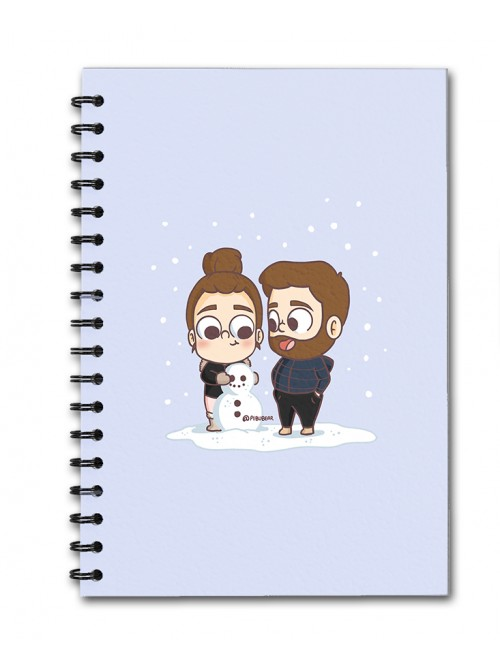 Pibu Winter - Notepad