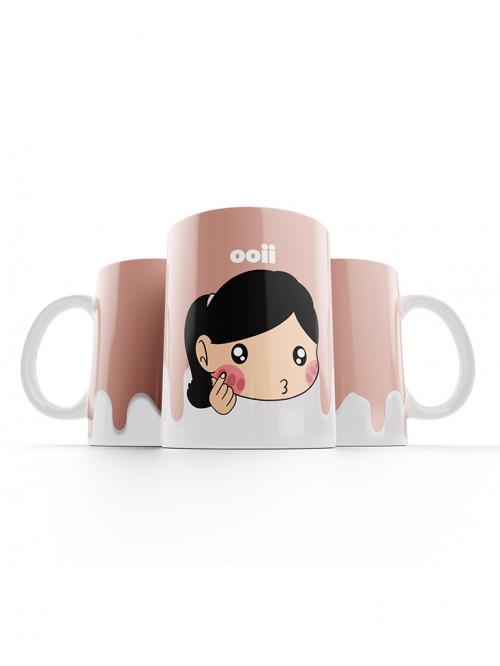 Ooii - Mug