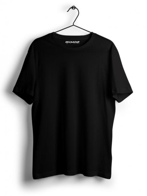 Half Sleeve : Black