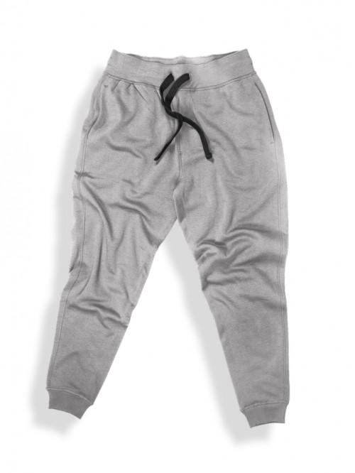 Jogger : Grey Melange