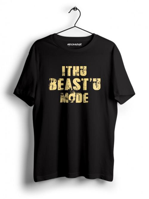 Ithu Beast Mode