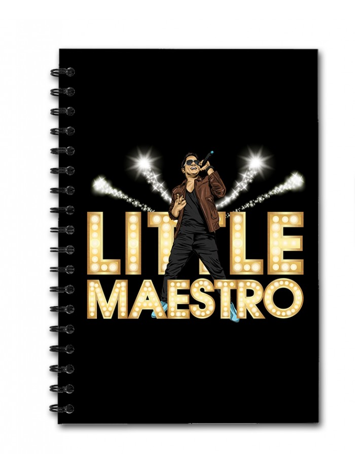 Little Maestro - Notepad