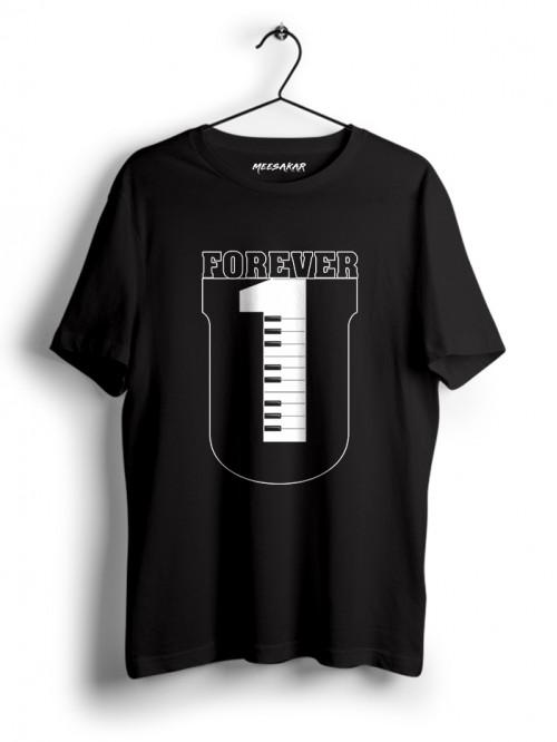 U1 Forever - Half Sleeve