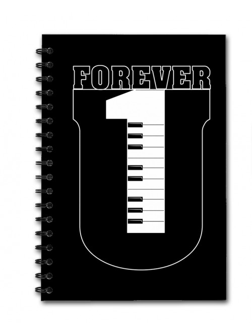 U1 Forever - Notepad