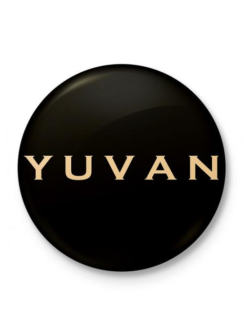 Yuvan Fan - Badge